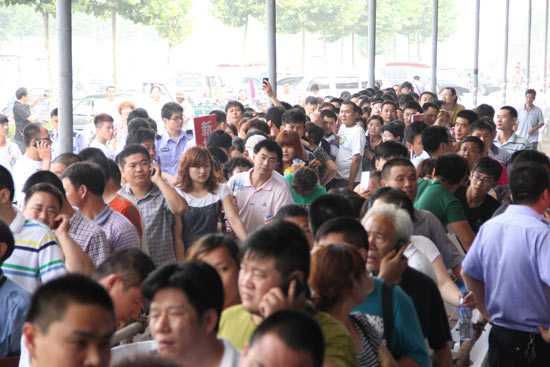 临沂兰华永安汽车用品城也是临沂唯一一家具有